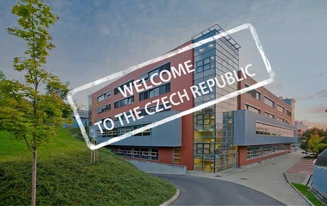 Учеба в Чехии на английском языке