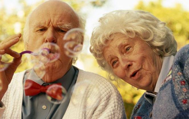 Внж для пенсионеров