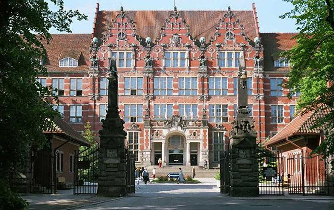 Университеты гданьска