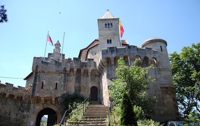 Дополнительная информация о замке Лихтенштайн