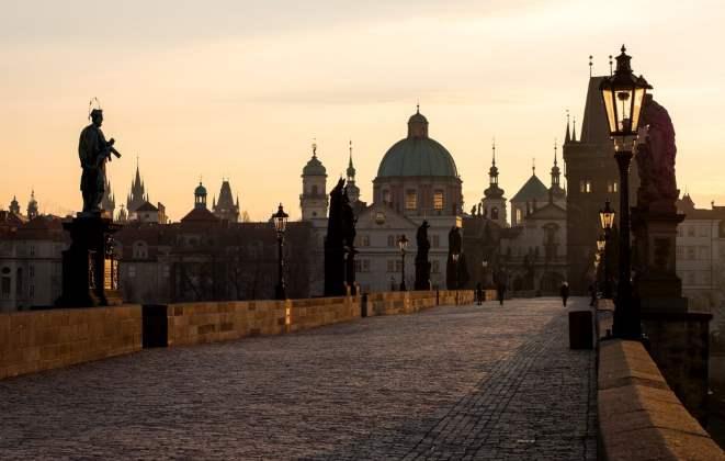 Путешествие из Москвы: Карловы Вары-Прага-Вена-Будапешт