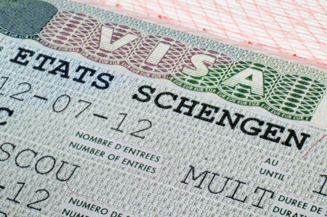 Поездка в Германию: как оформить визу российским гражданам в  2019  году
