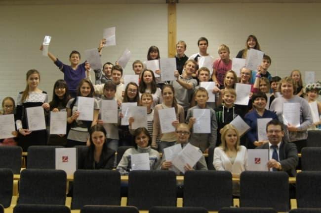 языковые курсы в Финляндии