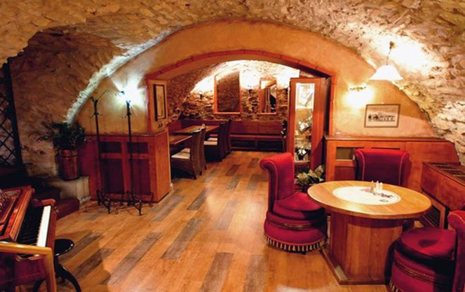 Ресторация Склипек