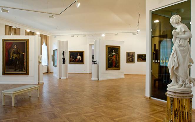 Бременская картинная галерея