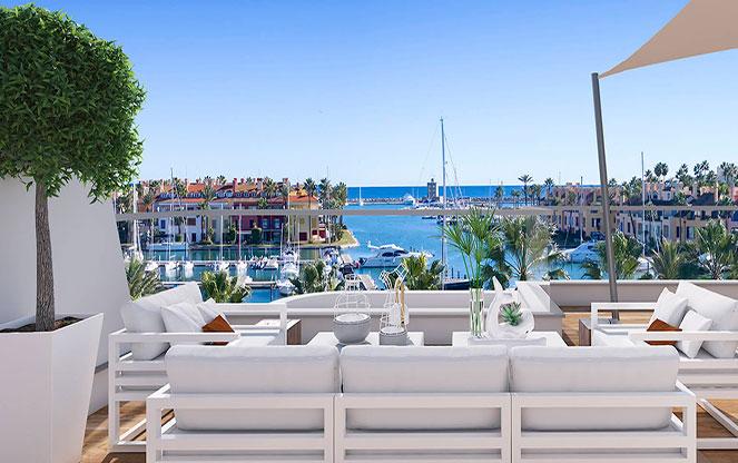 """Покупка недвижимости в Испании класса """"люкс"""""""