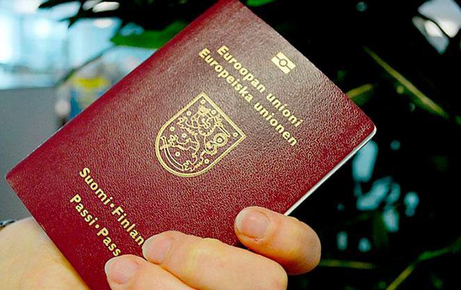 Условия получения финского гражданства