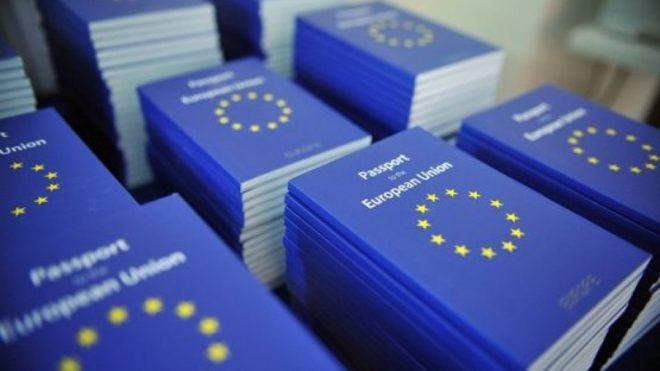 Получение гражданства в Евросоюзе: способы, сроки, варианты