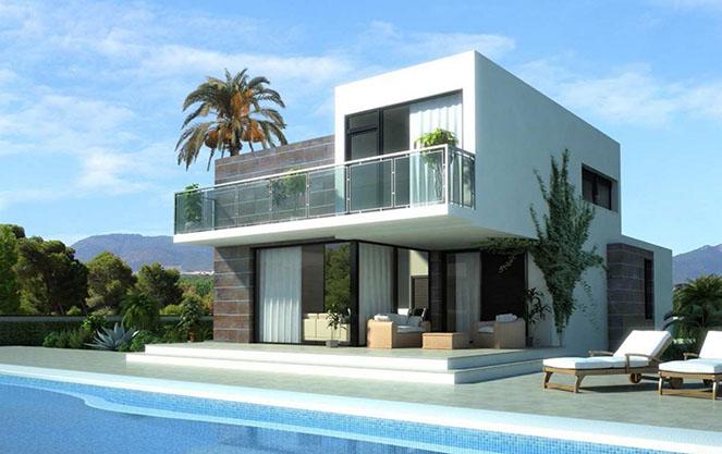 Поиск недвижимости в испании