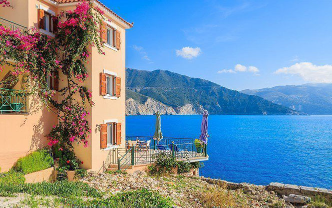Самостоятельный поиск недвижимости в испании