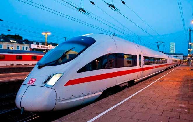 Как добраться из Кельна в Амстердам