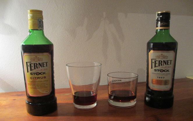 Алкогольные напитки чехии