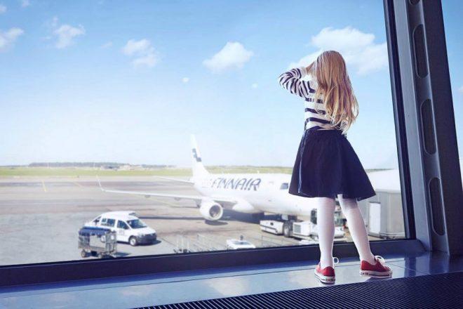 Какие услуги оказывает аэропорт