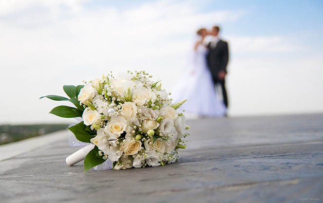 оформление брачного союза