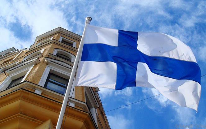 Заключение брака с гражданином Финляндии в  2019  году