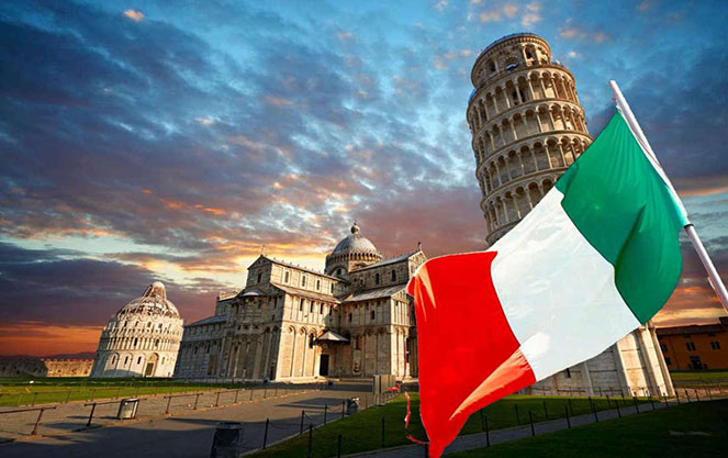 Как получить визу в Италию: правила и особенности  2020  года