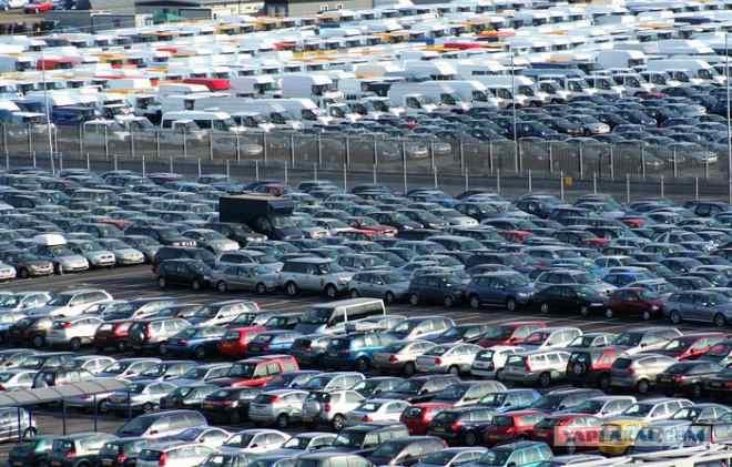 Где покупать машину