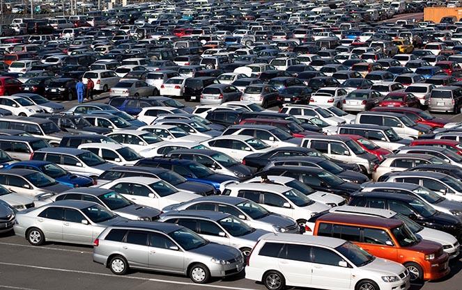 Как купить машину на автобазаре в Польше