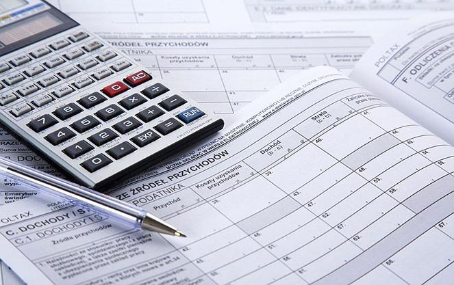 Налогообложение доходов физических лиц польша