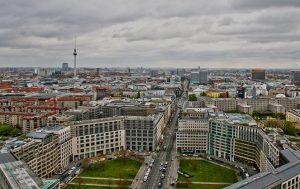 Перспективы развития районов Берлина