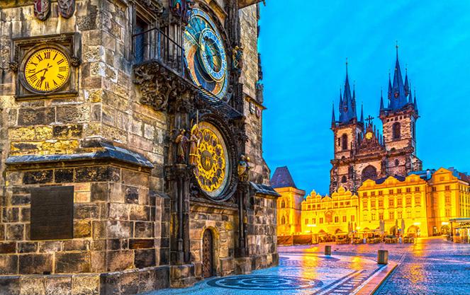 Положительные и отрицательные стороны жизни в Чехии