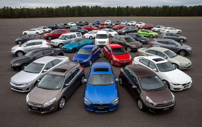 Покупка машины в польше