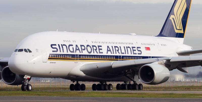 Авиакомпания Singapore Airlines: услуги, покупка билета, регистрация