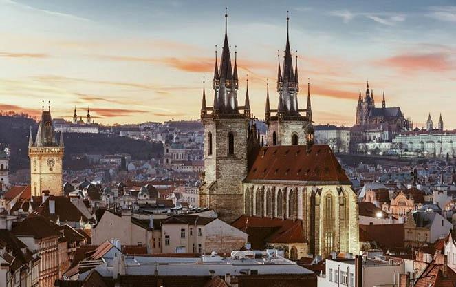 Шоппинг в Праге: что, где, когда покупать