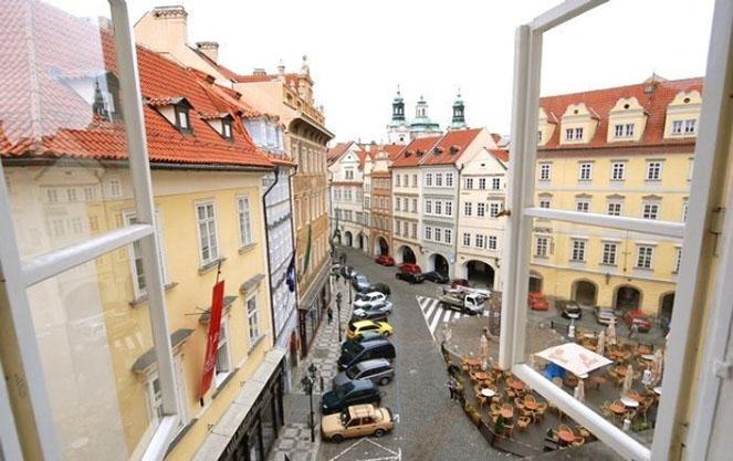 Как снять недвижимость в Чехии