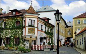 Особенности жилой и коммерческой недвижимости по районам Фрайбурга
