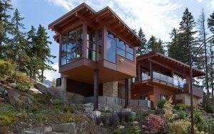 Средняя стоимость жилой и коммерческой недвижимости