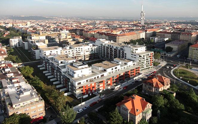 Аренда недвижимости в чехии