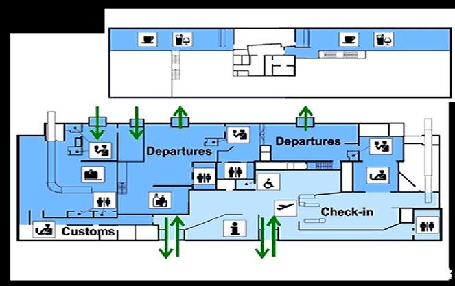 Тампере второй терминал