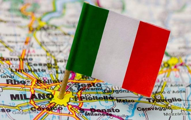 Визовая анкета в Италию: особенности заполнения