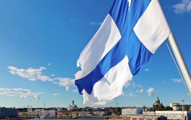 Воздушные гавани Финляндии