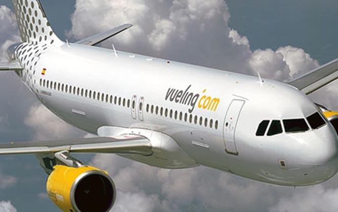 Vueling Airlines: что следует знать о популярном авиаперевозчике
