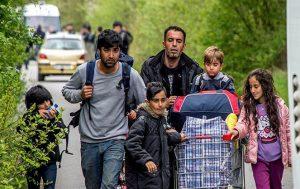 получения статуса беженца в Израиле