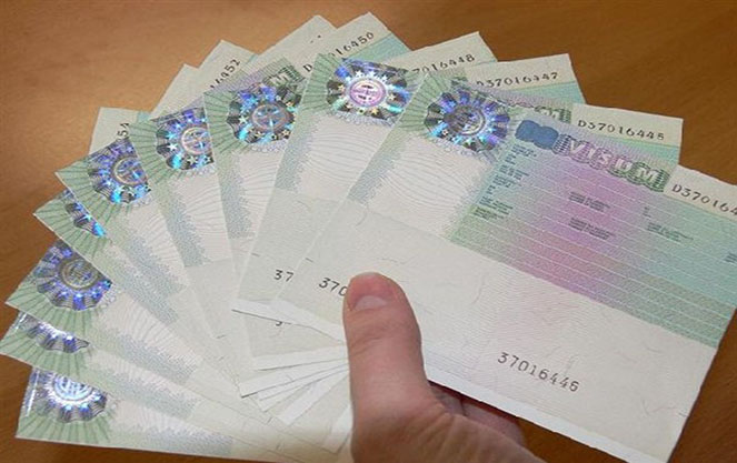 Финская виза спб по временной регистрации регистрация временная реутов