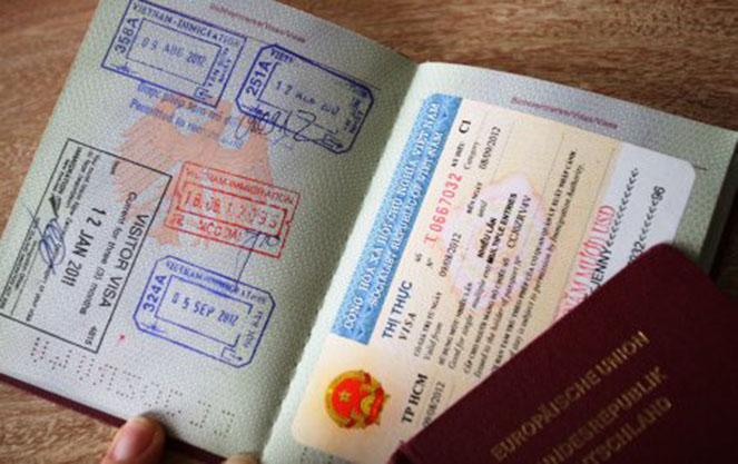 Финская виза при временной регистрации в санкт петербурге образец бланка регистрации временного пребывания