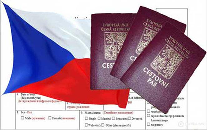 Иммиграция граждан РФ в Чехию: что для этого нужно