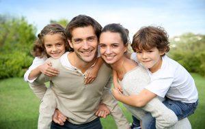 Воссоединение иностранных семей в Чехии