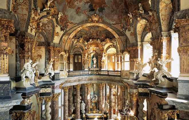Какие музеи Германии непременно стоит посетить