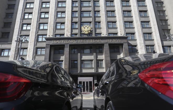 Государственная Дума отменила национальный роуминг