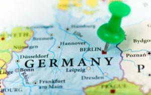 оформить немецкий шенген в СПб