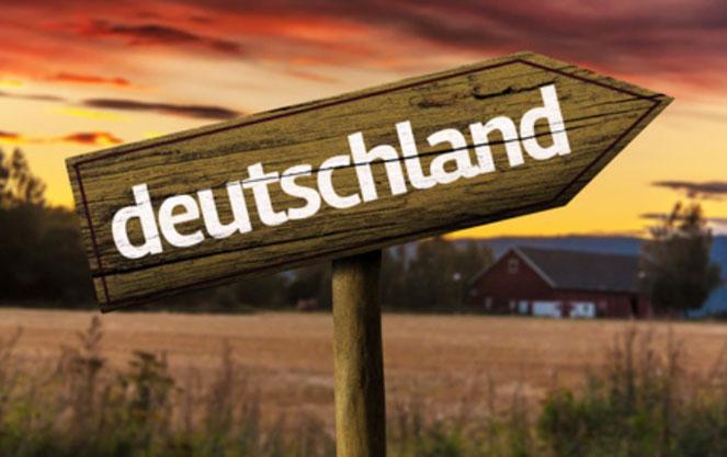 Цены в германии