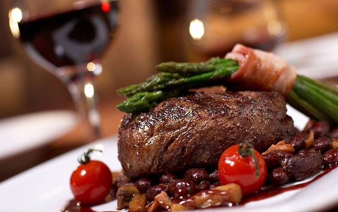 Стоимость продуктов питания в чехии