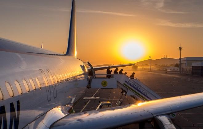 Что предлагает пассажирам авиакомпания Uzbekistan Airways