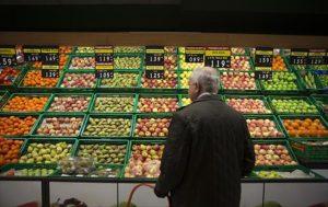цены в супермаркетах США