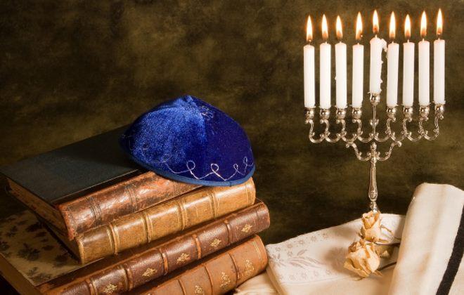 Условия принятия иудаизма