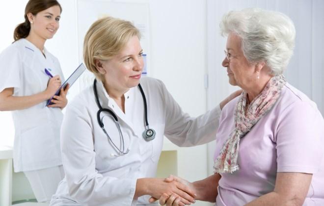 Лечение рака матки в ведущих клиниках Израиля